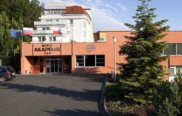Hotel Naháč